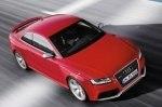 Тест-драйв Audi RS5: Дебютант