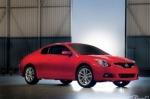 Тест-драйв Nissan Altima: Как ни странно
