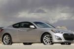Тест-драйв Hyundai Genesis Coupe: Стремление к прецизионности