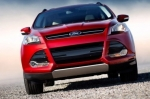 Тест-драйв Ford Escape: Корпоративная унификация