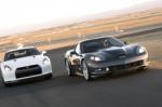 Тест-драйв Chevrolet Corvette: Кинг-Конг из рода Корветтов против японской Годзиллы