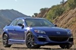 """Тест-драйв Mazda RX-8: """"Загадка"""""""