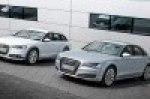 Тест-драйв Audi A8: Узкая ниша
