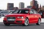 Тест-драйв Audi S4: Спорить не о чем