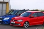 Тест-драйв Volkswagen Polo: Братья по конвейеру