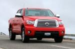 Тест-драйв Toyota Tundra: Пикап в формате XXXL