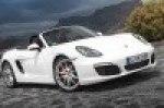 Тест-драйв Porsche Boxster: Настоящий