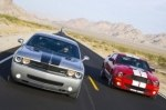 Тест-драйв Dodge Challenger: Революция ретро-каров!
