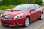Тест-драйв Chevrolet Malibu: Всемирный американец