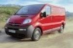 Тест-драйв Opel Vivaro: Головастики