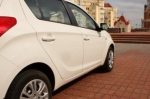 Тест-драйв Hyundai i20: Ненапряжный сегмент