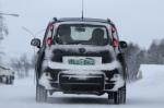 Тест-драйв Fiat Panda: «Гелендваген» для народа
