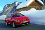 Тест-драйв Volkswagen Passat: Моя порода