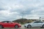 Тест-драйв Audi S7: Двое из ларца