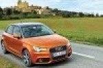 Тест-драйв Audi A1: «Билет» на восток