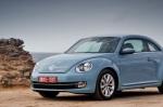 Тест-драйв Volkswagen Beetle: Противимся силе цветов