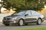 Тест-драйв Honda Accord USA: Аккорд сердца