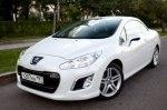 Тест-драйв Peugeot 308: Дневники кабриолета