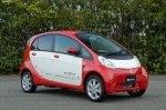 Тест-драйв Mitsubishi i-MiEV: Электроник в пути
