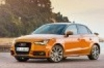 Тест-драйв Audi A1: Плюс-минус два