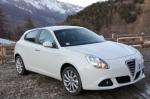 Тест-драйв Alfa Romeo Giulietta: «Альфа Ромео Джульетта» или БМВ 1?