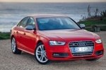 Тест-драйв Audi S4: Новый друг лучше старых вдруг