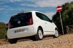 Тест-драйв Volkswagen up: Шустрим по Риму