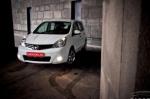Тест-драйв Nissan Note: Мелодии и ритмы Логана