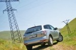 Тест-драйв Mazda CX-7: Игра на понижение