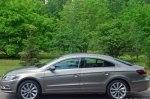 Тест-драйв Volkswagen Passat CC: Веселый ветер