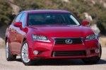 Тест-драйв Lexus GS: Японский конкурент