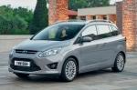 Тест-драйв Ford C-Max: Большая разница