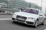Тест-драйв Audi S7: Мюнхенский экспресс