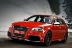 Тест-драйв Audi RS3: Учимся красиво стареть у хот-хэтча