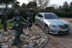 Тест-драйв Mercedes S-Class: Бомонд