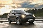 Тест-драйв Land Rover Range Rover Sport: Рестайлинг как формальность, и это здорово!