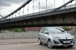 Тест-драйв Mazda 5: Семейственность