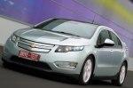 Тест-драйв Chevrolet Volt: Знакомимся с хэтчбеком Chevrolet Volt на 100-летие компании