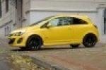 Тест-драйв Opel Corsa: Больше цвета!