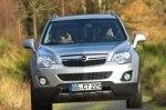 Тест-драйв Opel Antara: Перезагрузка