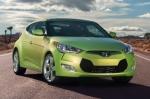 Тест-драйв Hyundai Veloster: Асимметричный ответ