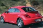 "Тест-драйв Volkswagen Beetle: ""Volkswagen Beetle"" пережил вторую реинкарнацию"