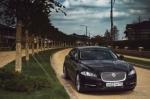 Тест-драйв Jaguar XJ: Традициям вопреки