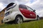 Тест-драйв Mitsubishi i-MiEV: Электричество в массы?