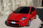 Тест-драйв Fiat Punto: Итальяно Style