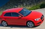 Тест-драйв Audi A3: Наполняем голову информацией после езды на Audi A3