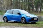 Тест-драйв Renault Clio: Маленькая злюка