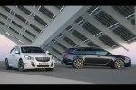 Тест-драйв Opel Insignia: Знаки отличия