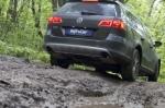 Тест-драйв Volkswagen Passat: VW Passat Alltrack. Больше, чем универсал