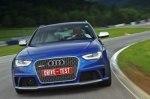 Тест-драйв Audi RS4: Играем в Феттеля на треке Red Bull Ring за рулём Audi RS4